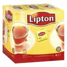 Lipton Black Tea Bags, America's Favorite Tea 312 ct - $29.65