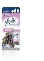 Glade Sense & Spray Refill, Lavender & Vanilla,... - $11.49