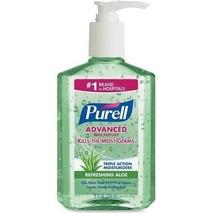 9674-12 Purell Aloe Advanced Hand Sanitizer Pump - 8 fl oz (236.6 mL) - ... - €8,65 EUR