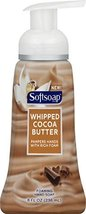 Softsoap Foaming Hand Soap, Whipped Cocoa Butter, 8 Ounce - $8.30