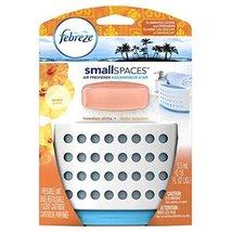 Febreze SmallSpaces Hawaiian Aloha Starter Kit ... - $55.67