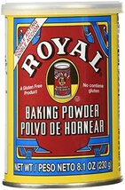 Royal Baking Powder - $9.69