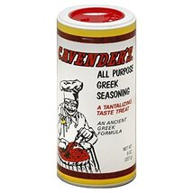 Cavender's All Purpose Greek Seasoning, 2-8 oz containers - $19.06
