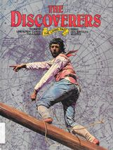 Discoverers by Neil Grant Living Past Age of Exploration  - $3.15