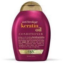 Organix Anti-Breakage Keratin Oil Conditioner, 13 FZ (Pack of 6) - $97.96
