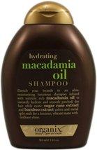 OGX Hydrating Macadamia Oil Shampoo 13 oz (Pack of 2) - $28.62