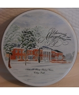 Cookie Tin - University of Maryland - $4.00