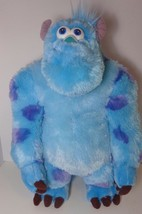 "SULLY 21"" PLUSH DOLL, Monsters, Inc., Disney Collection Pixar - $21.25"