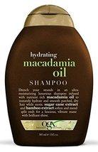 OGX Hydrating Macadamia Oil Shampoo 13 oz - $13.81