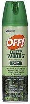 S C Johnson Wax 71765 Deep Wood Repellent, 4-Ounce - $14.05