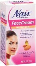 Nair Hair Remover Moisturizing Face Cream - $9.62