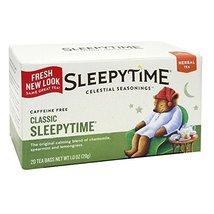 Celestial Seasonings Sleepytime Herbal Tea, 20 ... - $33.90