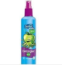 Kids Detangling Spray Double Dutch Apple by Suave for Kids - 10.5 oz Hai... - $10.40