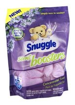 Snuggle Scent Boosters Lavender Joy 20 CT (Pack of 6) - $61.27