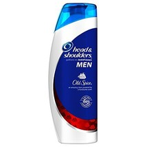 Head and Shoulders Old Spice Anti-Dandruff Shampoo 13.5 Fl Oz - $17.01
