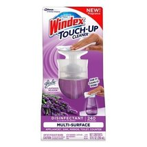 Windex Touch-Up (2 Pack) Antibacterial Multi-Su... - $24.73
