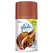 Glade Automatic Spray Refill, Cashmere Woods (Pack of 12) - $128.76