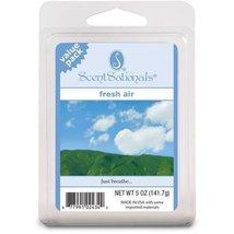 ScentSationals Fresh Air Wax Cubes, 5 oz - $10.65