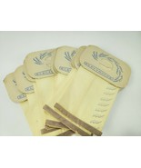 11 New Genuine Electrolux Canister/Tank Vacuum Cleaner Bags (11) - $32.47