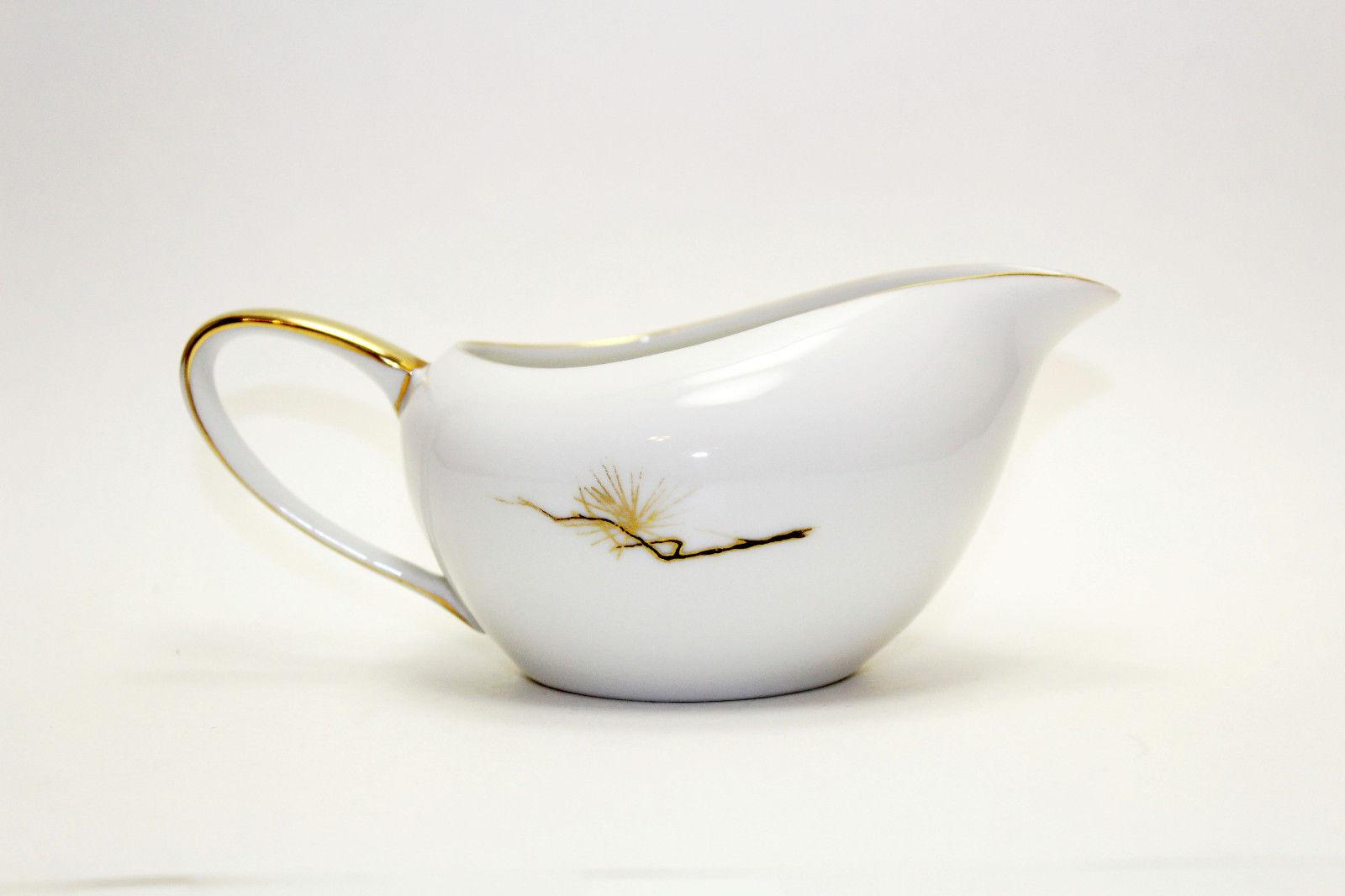 Hakone by Mikasa Pine Branch style Creamer - Pattern 8281 - $24.74