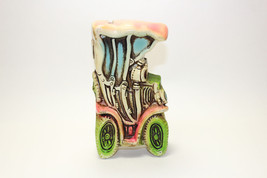 Ford Model A or T Ceramic Coin Bank - $29.69