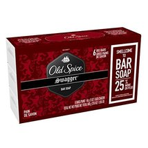 Old Spice Red Zone Swagger Scent Bar Soap Pack ... - $15.40