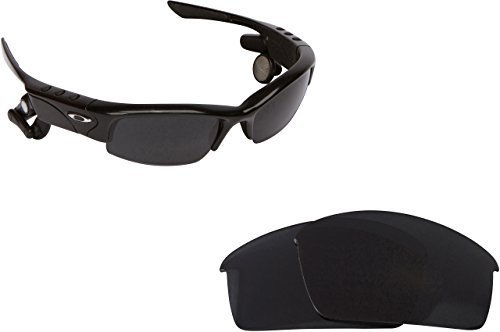 Primary image for New SEEK OPTICS Replacement Lenses Oakley THUMP PRO - Polarized Grey