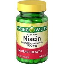 Spring Valley Dietary Supplement Niacin - $15.99
