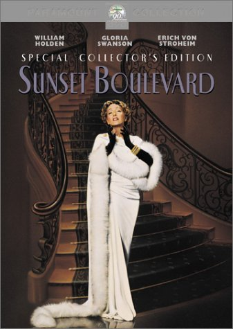 Sunset Boulevard (Special Collector's Edition)  Gloria Swanson, William Holden