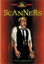 Scanners (DVD, 2001) Stephen Lack, Michael Ironside