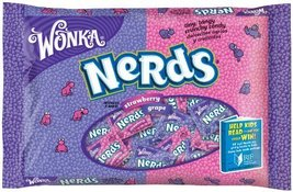Nerds Grape & Strawberry Candy, 12-Ounce Bags (Pack of 6) - $43.84