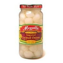 Mezzetta Cocktail Onions, 16 oz - $17.28