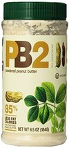 Pb2 Pb2 Pwdrd Peanut Butter 6.5 Oz -Pack of 12 - $142.45