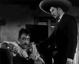 Anthony quinn autograph  western movie star actor hollywood 3x5 card - $119.99