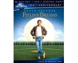 Field of Dreams (Blu-ray/DVD, 2012, 2-Disc Set)