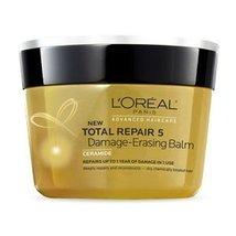 L'Oreal Total Repair 5 Damage Erasing Balm 8.5 FL OZ - $15.94