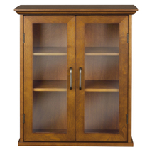 Bathroom Cabinets Wood Classic Contemporary Bro... - $134.27