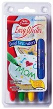 Betty Crocker Decor 4-Easy Writer, 4 oz - $9.93