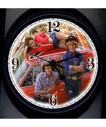 Dukes of Hazzard Wall Clock - $24.95