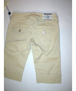 New Womens True Religion NWT Designer Shorts 24... - $299.00