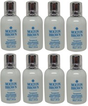 Molton Brown Templetree Body Lotion Lot of 8 ea... - $35.00