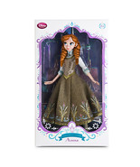 Limited Edition Anna Doll - Frozen Fever 17'' NRFB 2015 Forever friend D... - $245.00