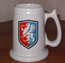 Fire Breathing Dragon Crest stein - $29.99