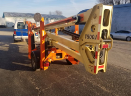 2012 JLG 460SJ BOOM LIFT FOR SALE IN WAUPUN, WI 53963  image 8