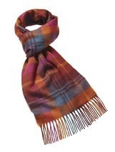 Easby Rust Scarf - £37.97 GBP