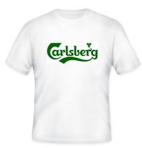 Carlsberg Beer T Shirt S M L XL 2XL 3XL 4XL 5XL - $16.99 - $19.99