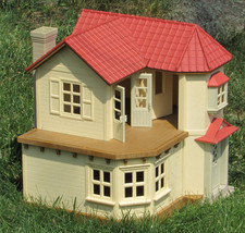 Vintage Doll House - $135.00
