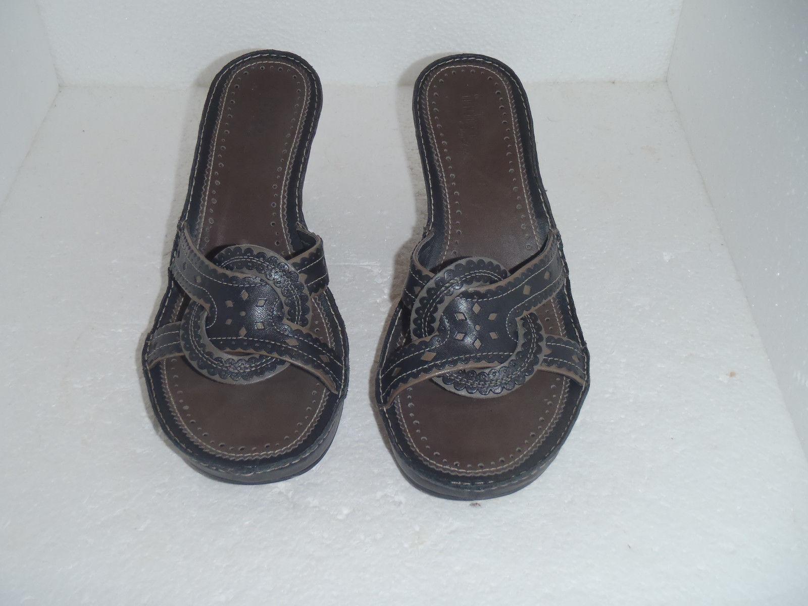 b5ba5d39a7f Size 6.5 Womens INDIGO Clarks Black Gray and 50 similar items