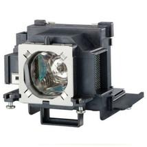 Panasonic ET-LAV100 ETLAV100 Lamp In Housing For Projector Model PT-VX400NT - $31.90