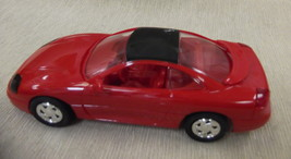 ERTL 1995 Red Dodge Stealth Car Collectible #65... - $14.85
